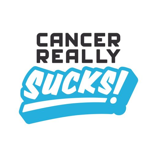 Cancer Really Sucks